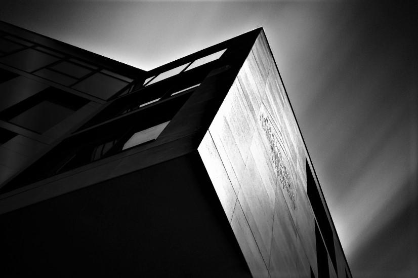 Jimmy Parat: immobilier et architecture durable