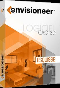 Logiciel d'architecture 3d envisioneer