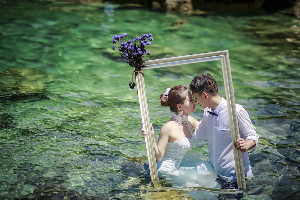 Quelques conseils pour réussir les photos de mariages