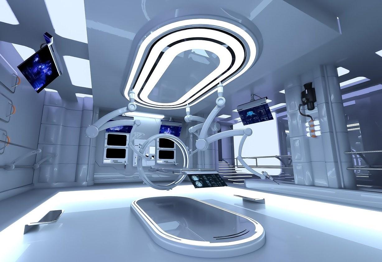 Thomas le Carrou explique quelles sont les technologies en chirurgie orthopédique