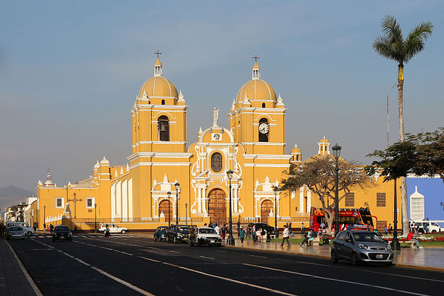 Voyage à Trujillo au Pérou : Quelles activités faire ?