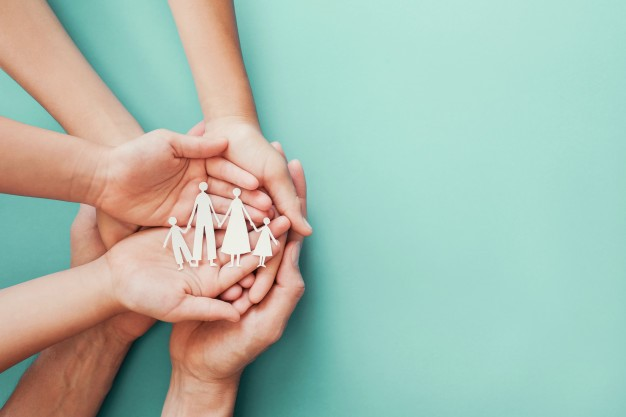 protection familiale dans le BTP