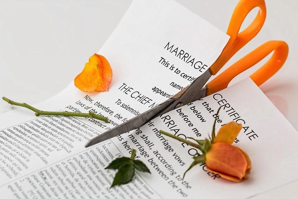 procureur en divorce