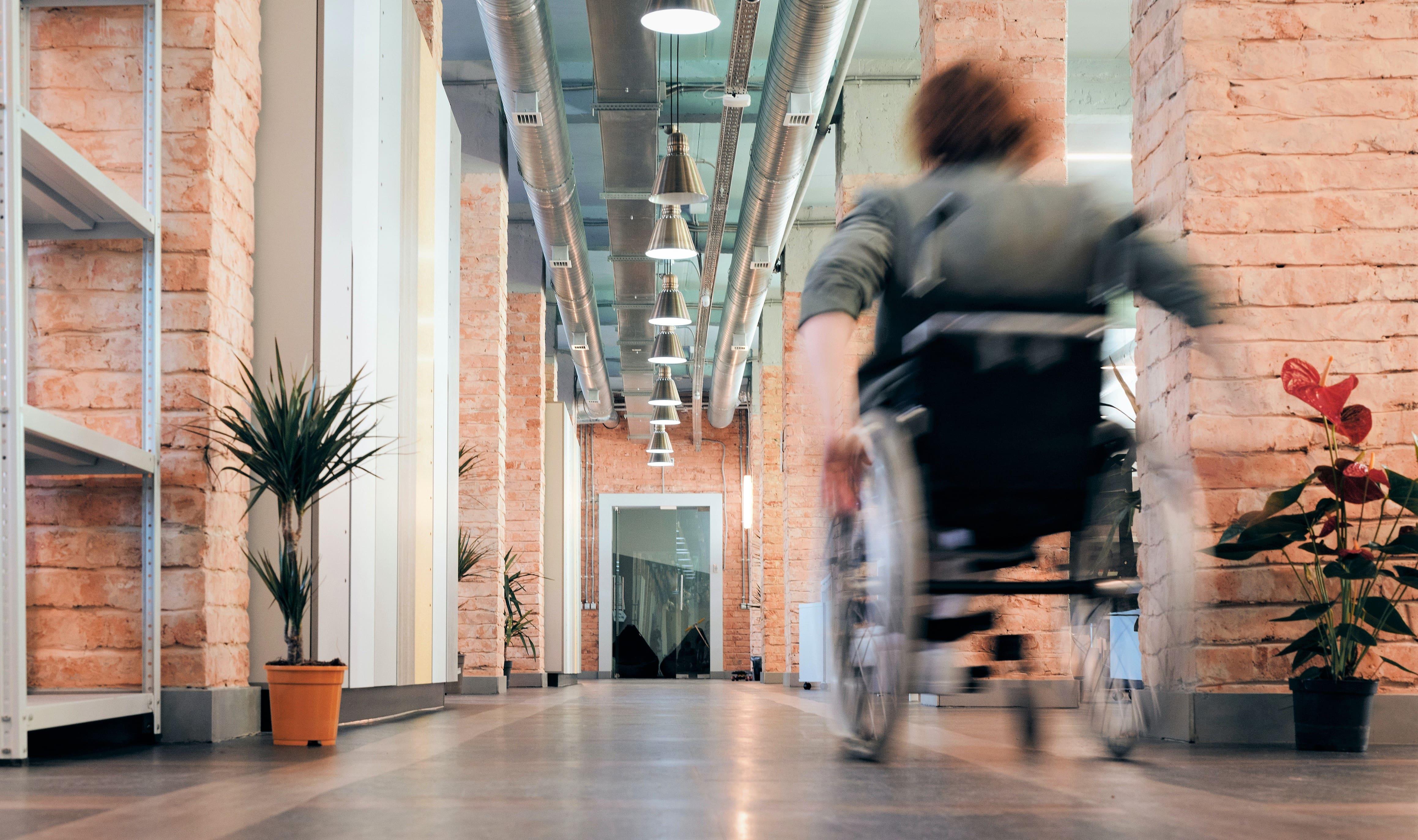 reconnaissance situation de travailleur handicapé