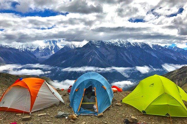 Critère de choix d'un camping