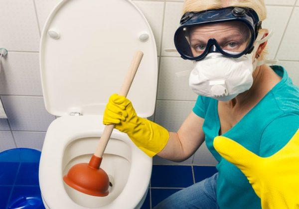 Comment déboucher n'importe quelle canalisation de votre maison
