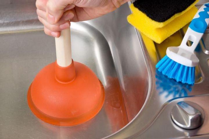 Comment déboucher une canalisation