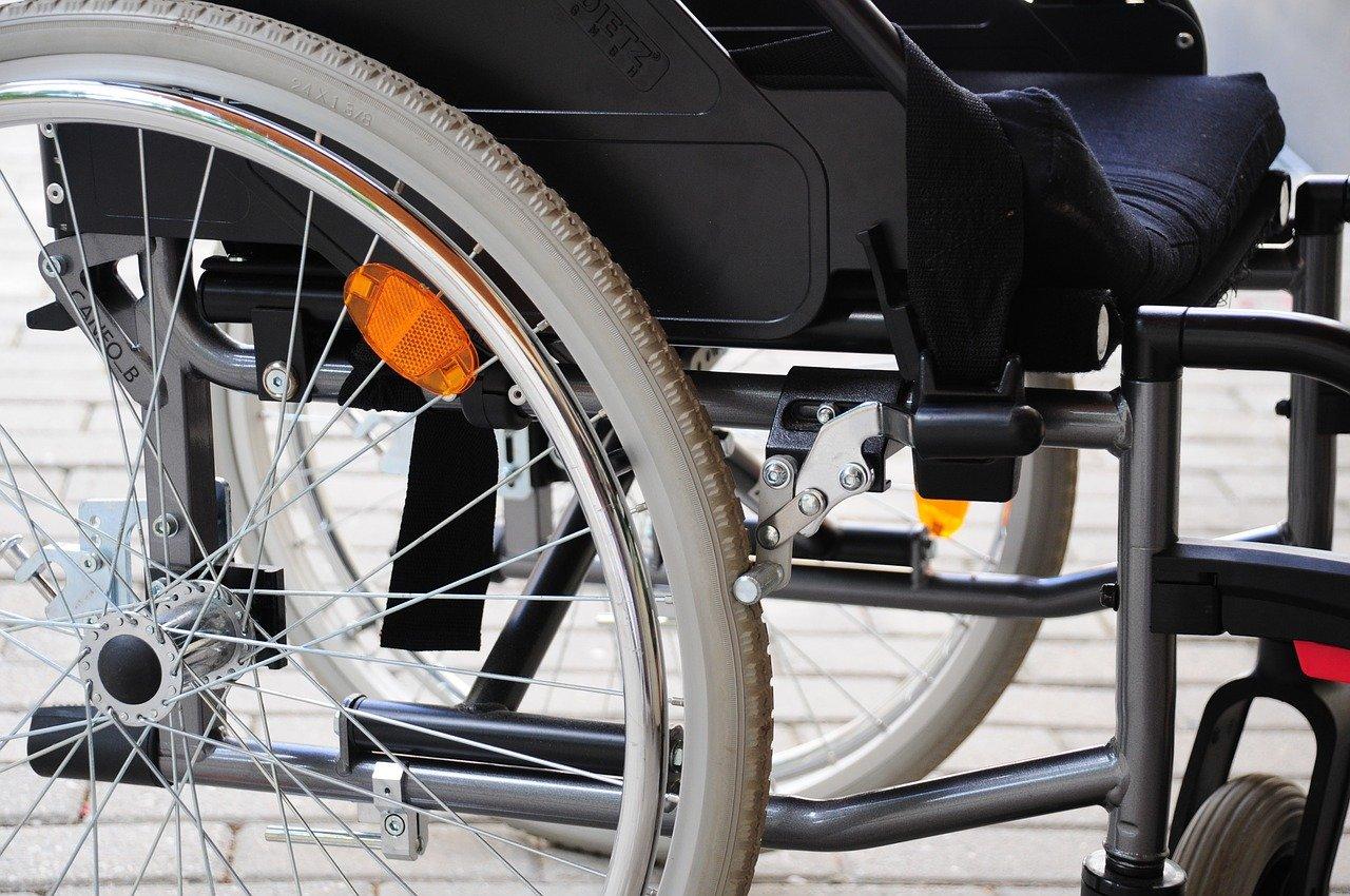 personnes handicapées en entreprise