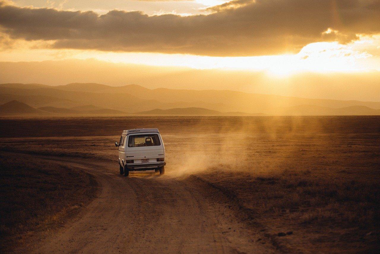 Les 5 plus beaux endroits en Libye