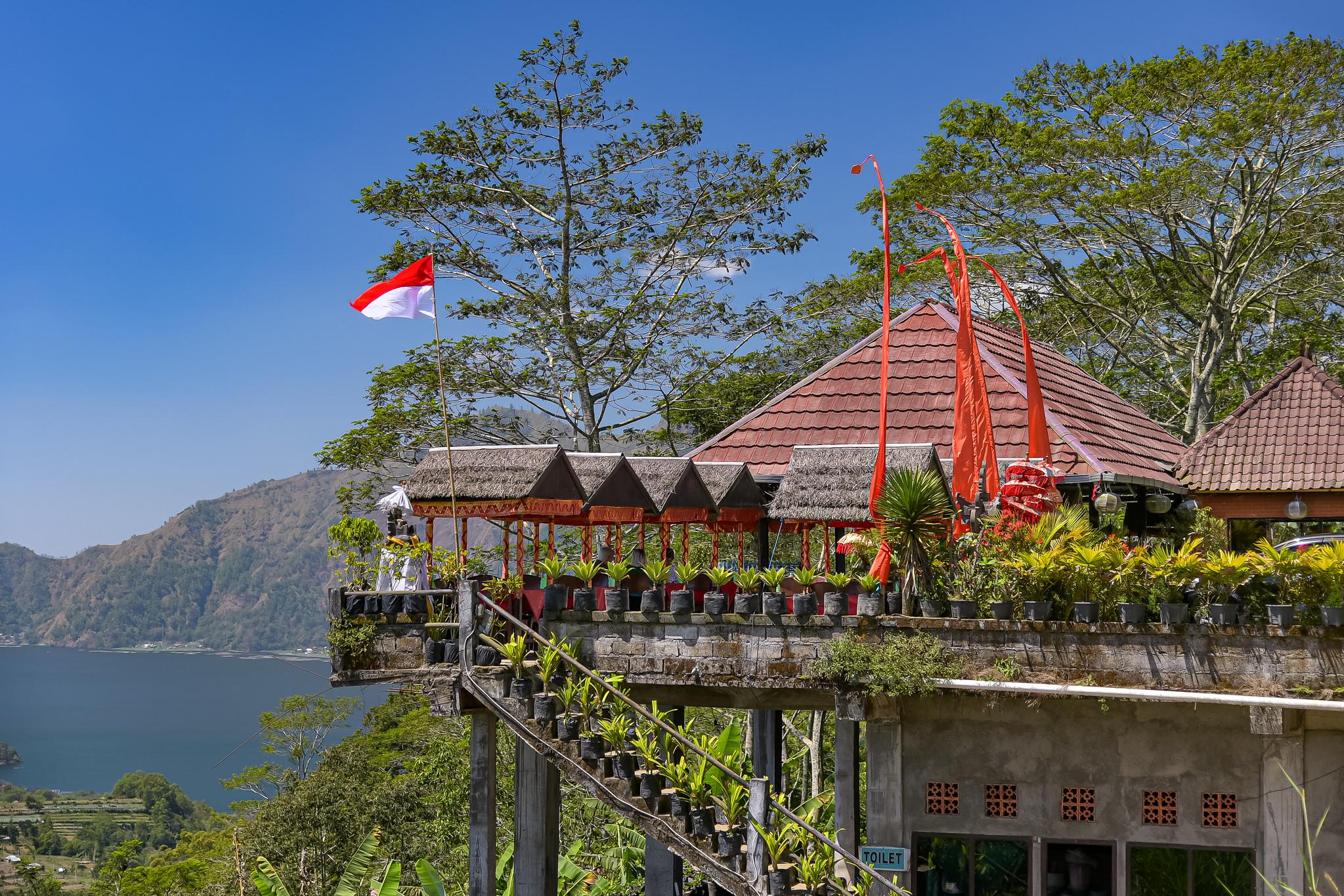 Voyage nature Bali