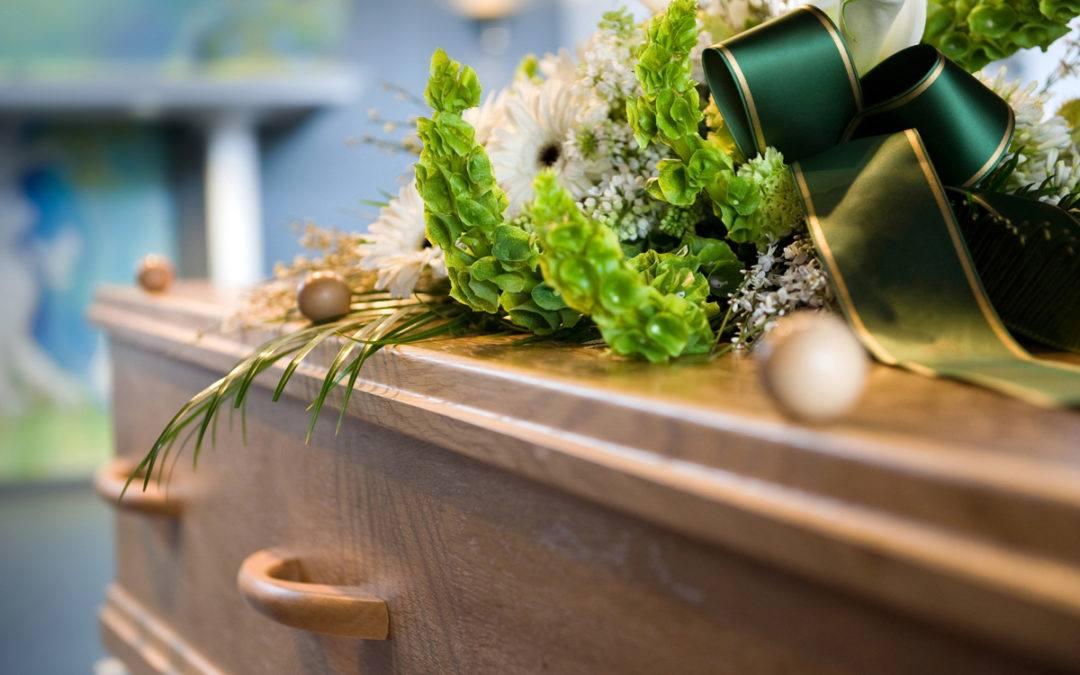 Tout ce qu'il faut savoir sur le coût un enterrement